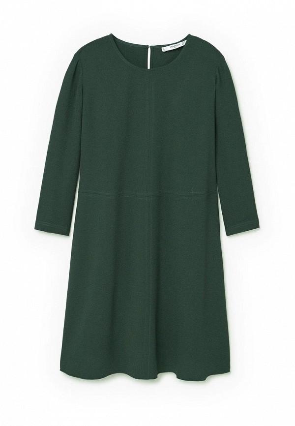 Платье-мини Mango (Манго) 73097528
