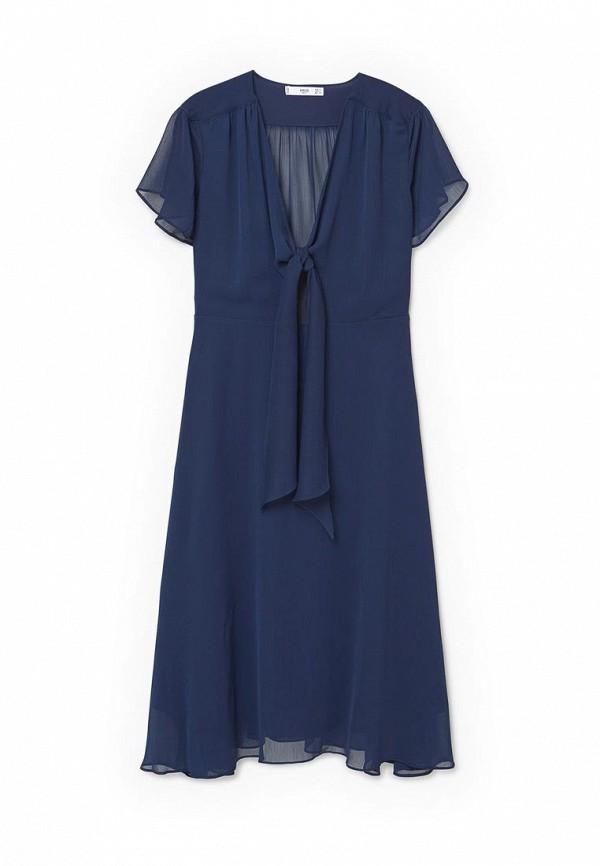 Платье-миди Mango (Манго) 73005619