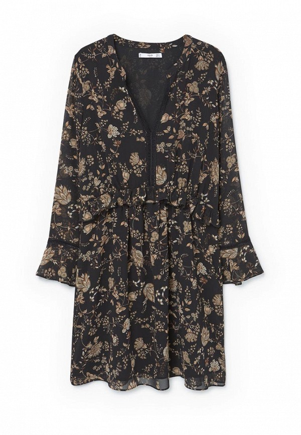 Платье-миди Mango (Манго) 71048813