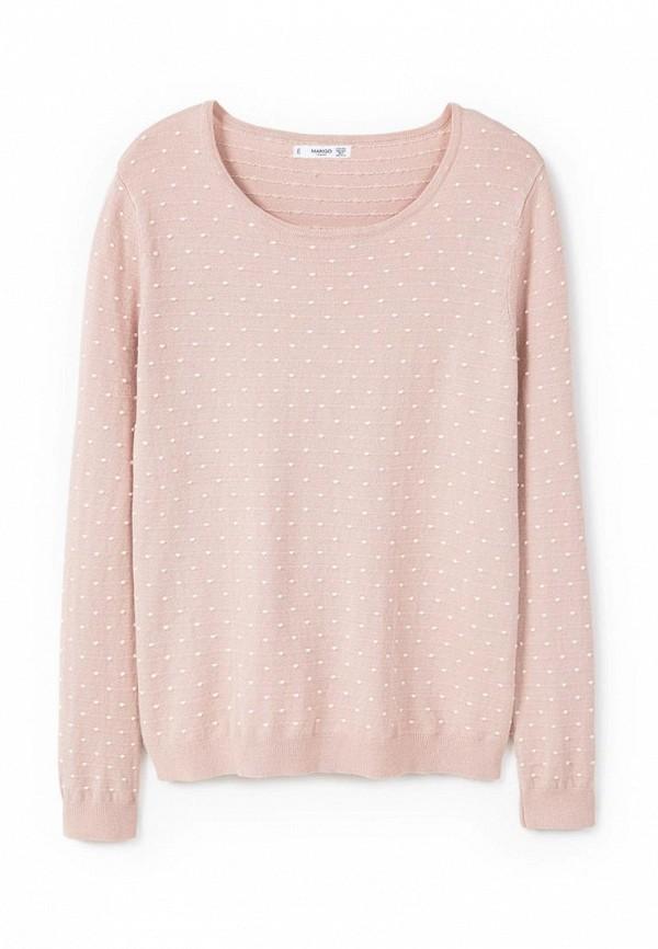 Пуловер Mango (Манго) 73075561