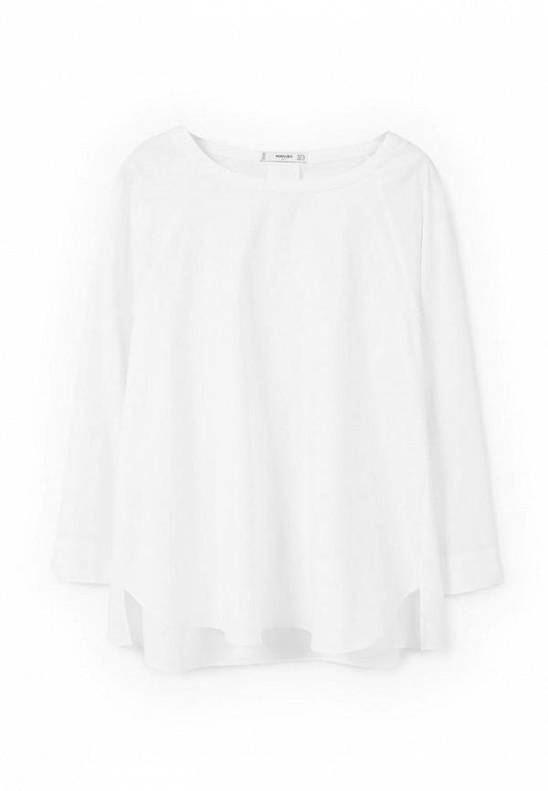 Блуза Mango (Манго) 71087595