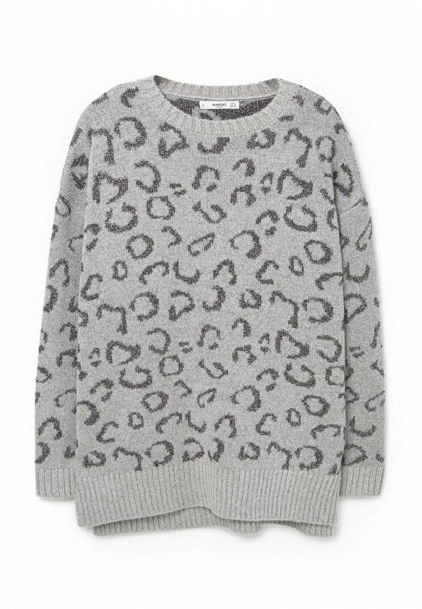 Пуловер Mango (Манго) 73007570