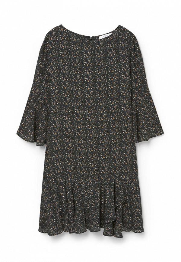 Летнее платье Mango (Манго) 73097591