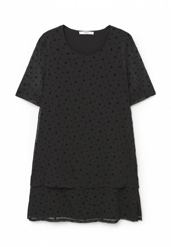 Платье-мини Mango (Манго) 73037531
