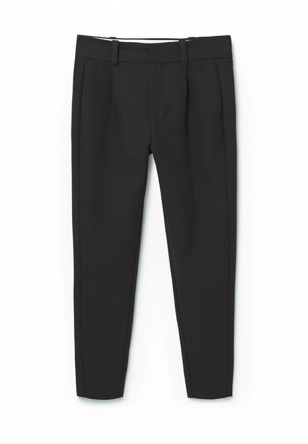 Женские зауженные брюки Mango (Манго) 71017024