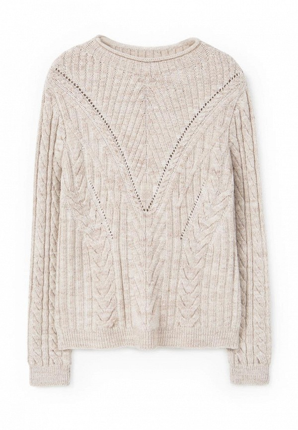 Пуловер Mango (Манго) 73017583