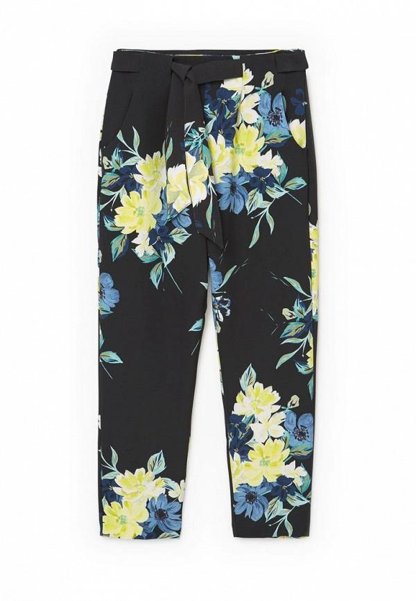 Женские зауженные брюки Mango (Манго) 73057019