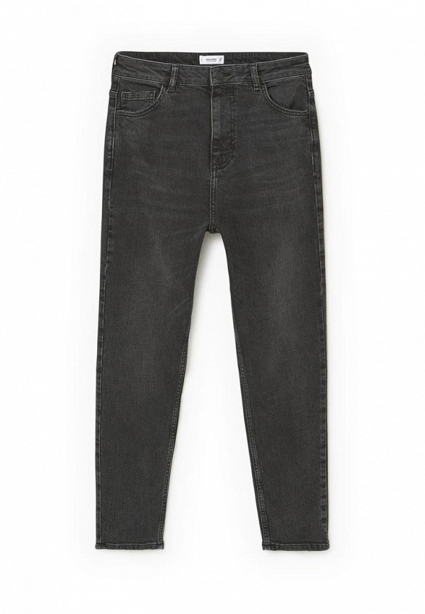 Зауженные джинсы Mango (Манго) 73085613