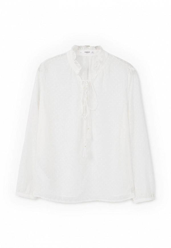 Блуза Mango (Манго) 73037563