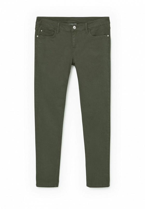 Зауженные джинсы Mango (Манго) 73085546
