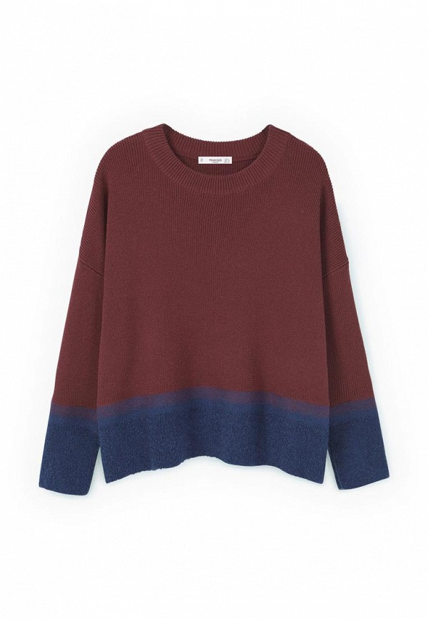 Пуловер Mango (Манго) 73007569