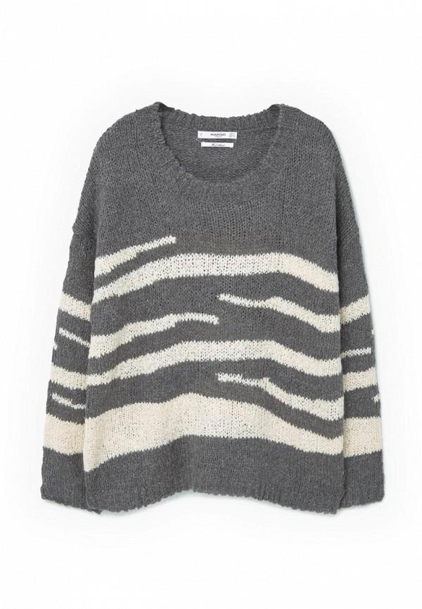 Пуловер Mango (Манго) 73007547