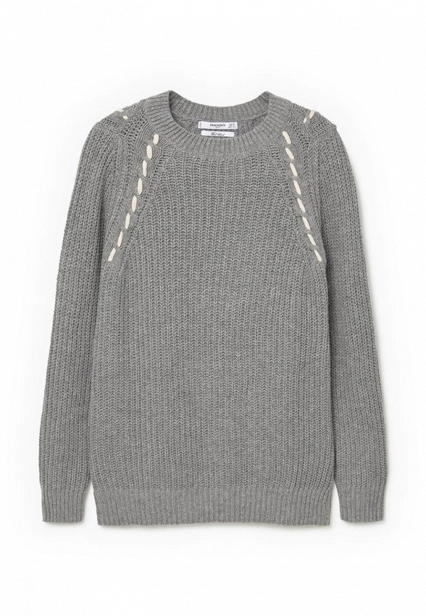 Пуловер Mango (Манго) 73017537