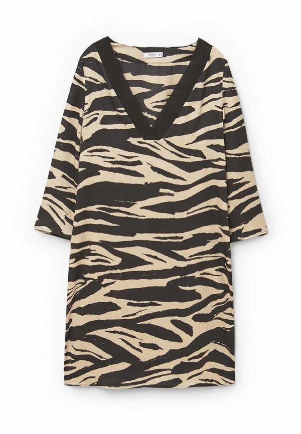 Платье-миди Mango (Манго) 71077020