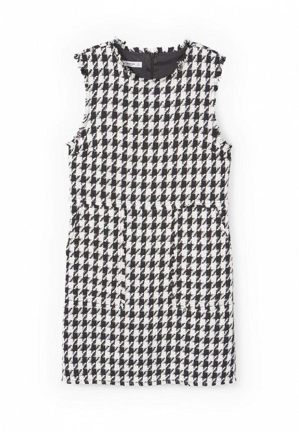 Платье-мини Mango (Манго) 73098807