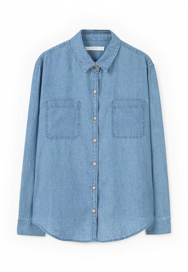 Рубашка Mango (Манго) 73077557