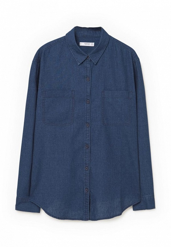 Рубашка Mango (Манго) 73077558