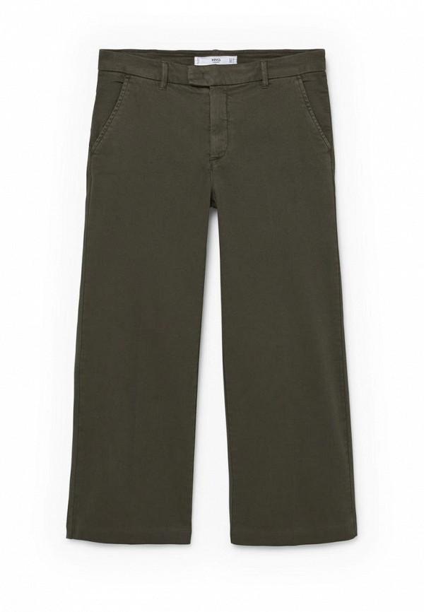 Женские широкие и расклешенные брюки Mango (Манго) 73037018