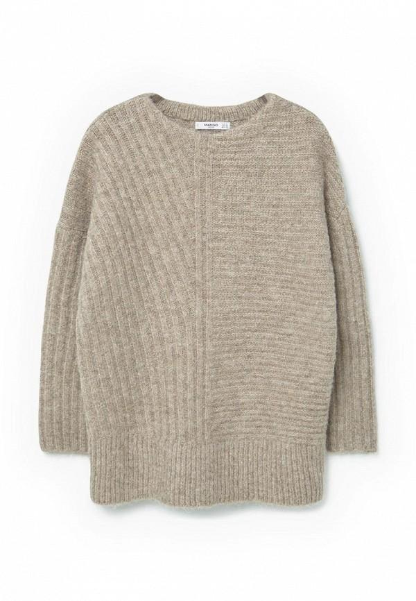 Пуловер Mango (Манго) 73007562