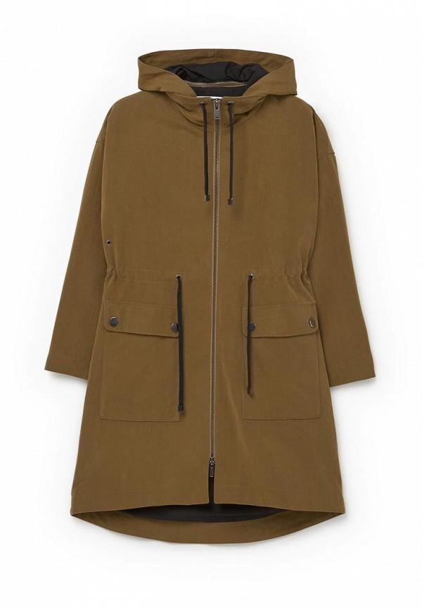 Утепленная куртка Mango (Манго) 71037014