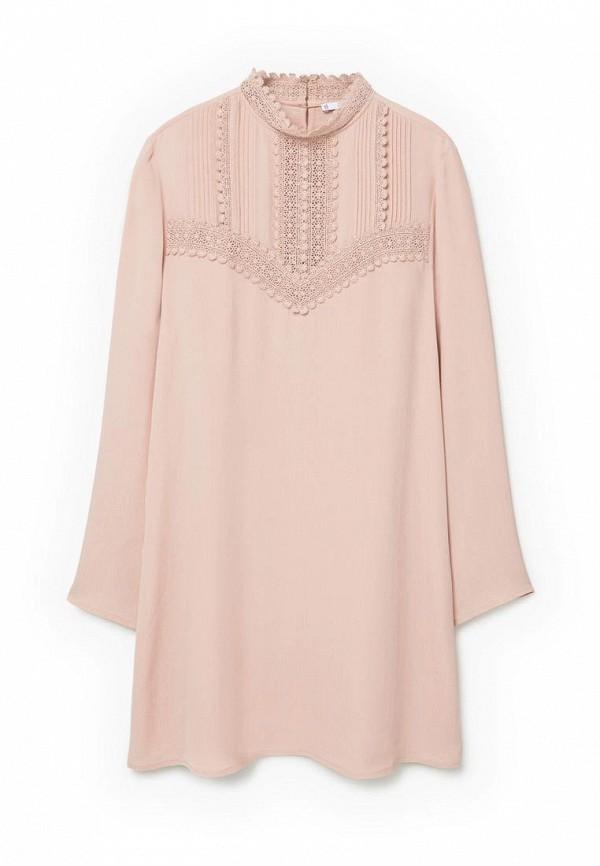 Платье-мини Mango (Манго) 73088806