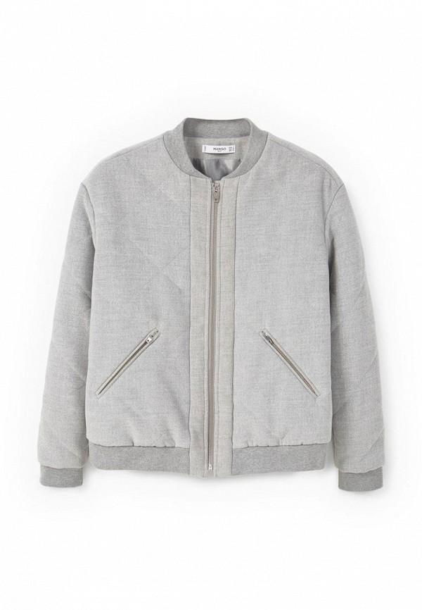 Куртка Mango (Манго) 71067577