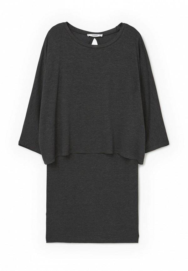 Вязаное платье Mango (Манго) 73057587
