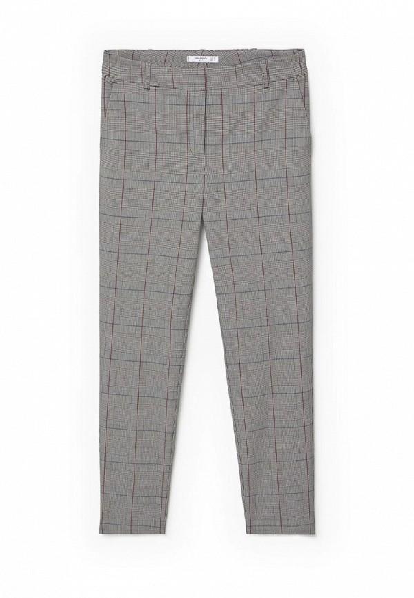 Женские классические брюки Mango (Манго) 71057566