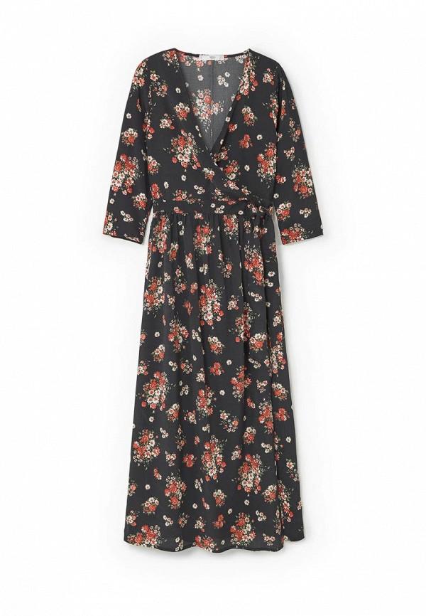 Платье-миди Mango (Манго) 73077601