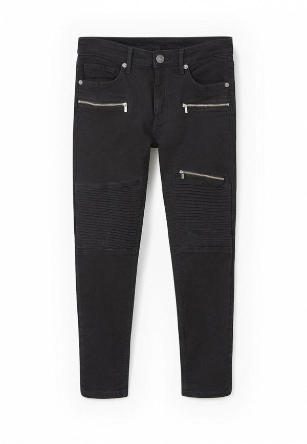 Зауженные джинсы Mango (Манго) 73035554