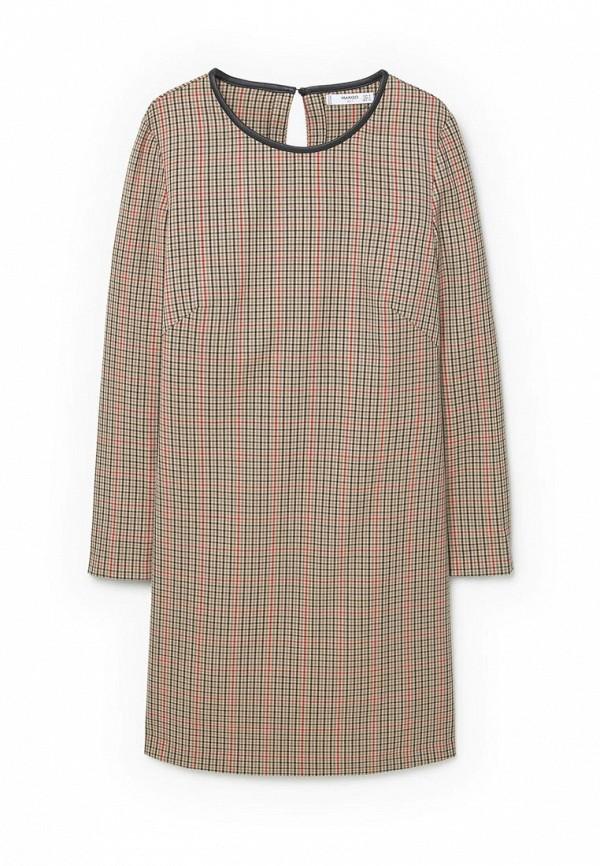 Платье-мини Mango (Манго) 71015598