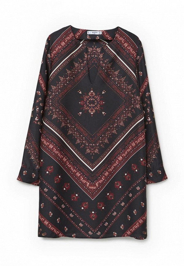 Платье-миди Mango (Манго) 71005625