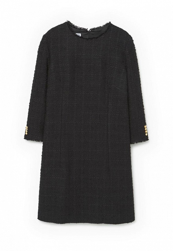 Платье-миди Mango (Манго) 71027557