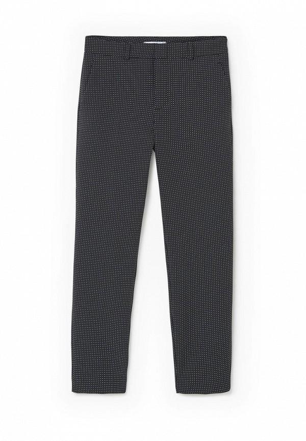 Женские зауженные брюки Mango (Манго) 73008822