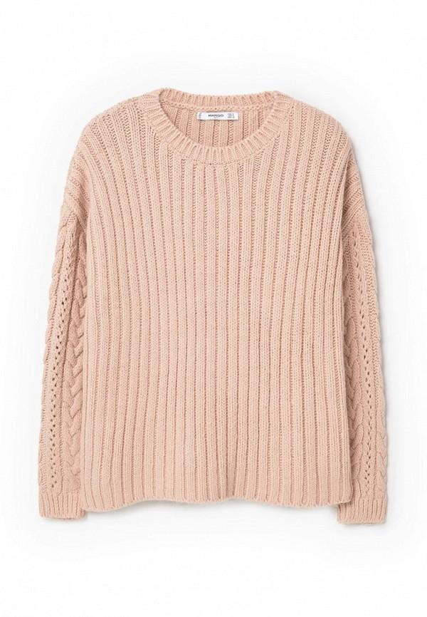 Пуловер Mango (Манго) 73007576