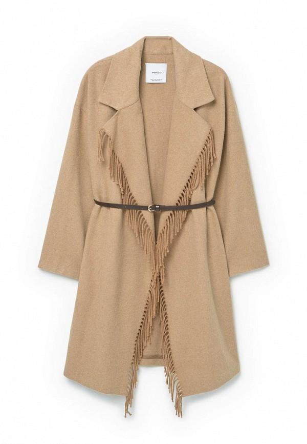 Пальто Mango 71087022