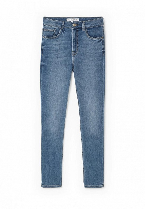 Зауженные джинсы Mango (Манго) 83060056