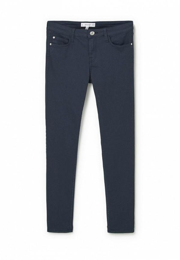 Зауженные джинсы Mango (Манго) 83010081