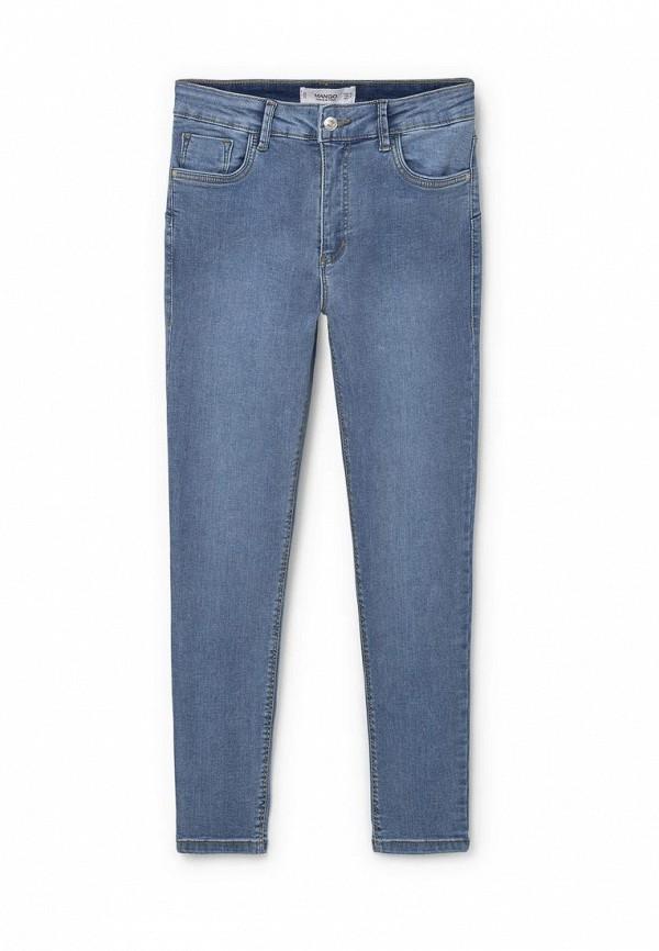 Зауженные джинсы Mango (Манго) 83030061