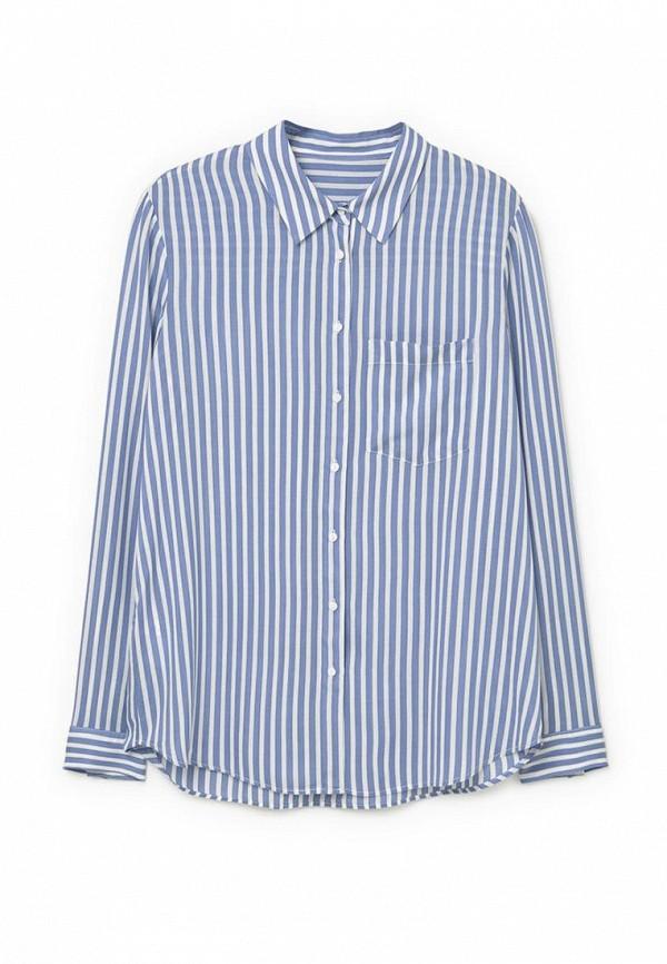 Рубашка Mango 81060101