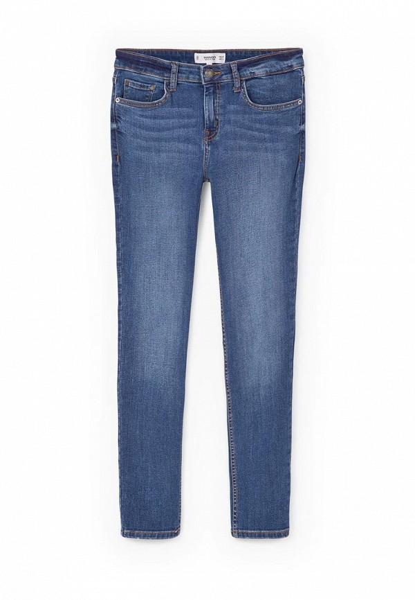 Зауженные джинсы Mango (Манго) 83010083