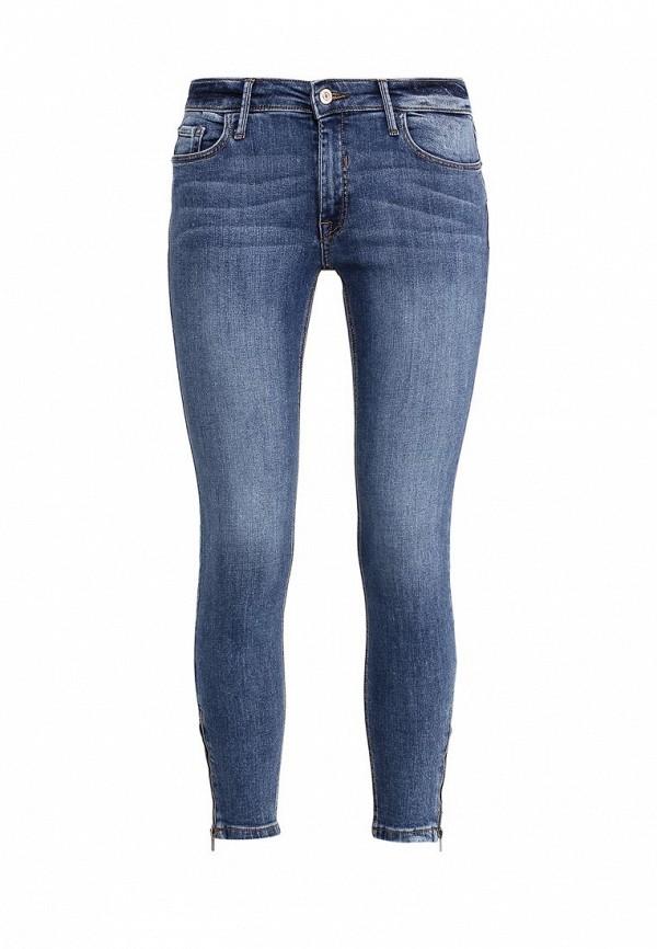 Зауженные джинсы Mango (Манго) 83020075