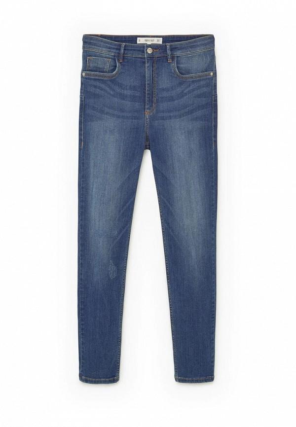 Зауженные джинсы Mango (Манго) 83020074