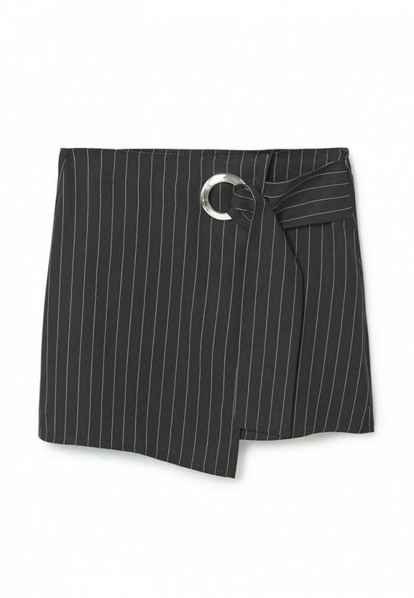 Прямая юбка Mango (Манго) 83070195