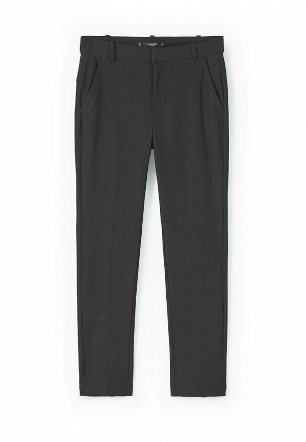 Женские зауженные брюки Mango (Манго) 83070215
