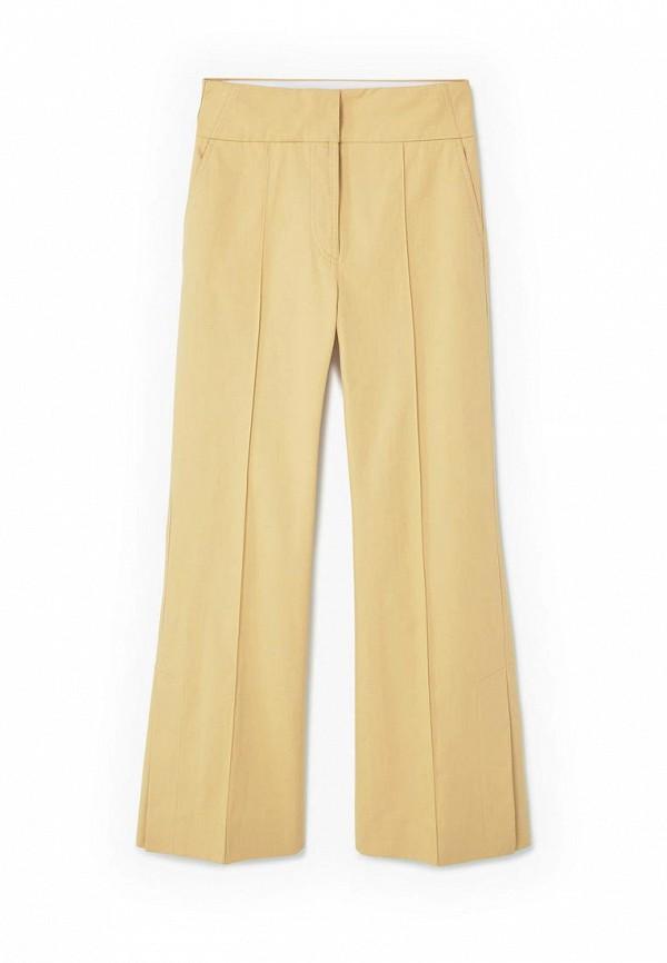 Женские широкие и расклешенные брюки Mango (Манго) 81040244