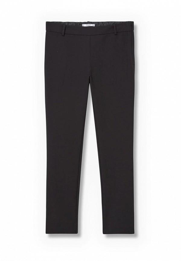 Женские зауженные брюки Mango (Манго) 83020193