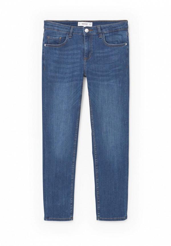 Прямые джинсы Mango (Манго) 83003515