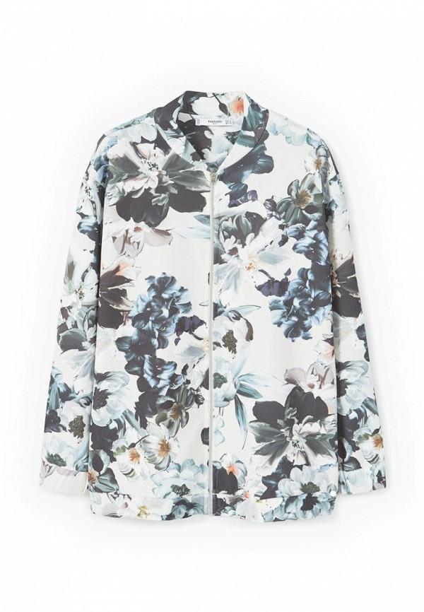 Куртка Mango 83040206