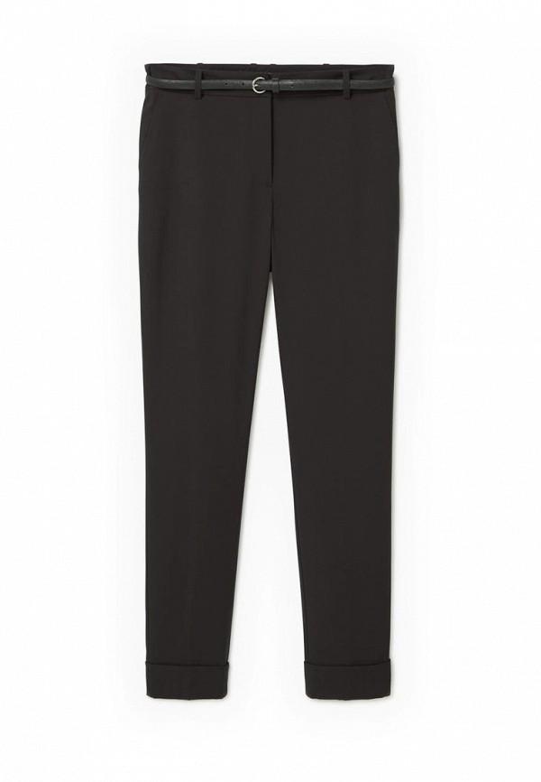 Женские зауженные брюки Mango (Манго) 81083531